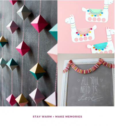 8 Craft Ideas For Kids