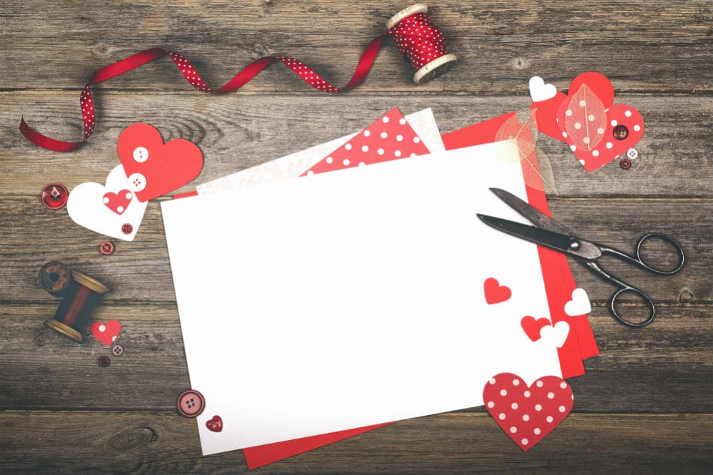 DIY Valentines Cards for Your Special Someone