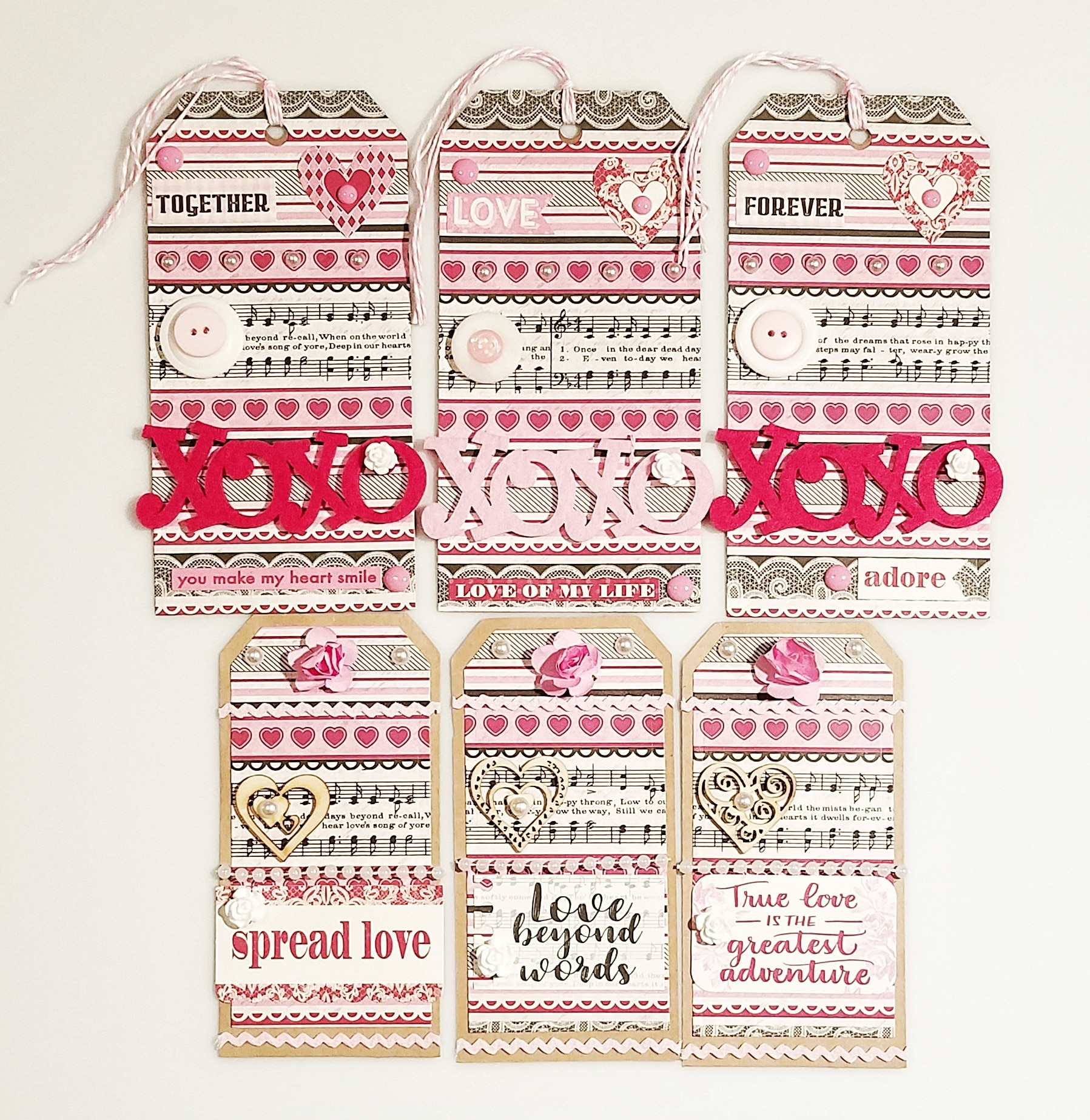9 Cute DIY Gift Tags