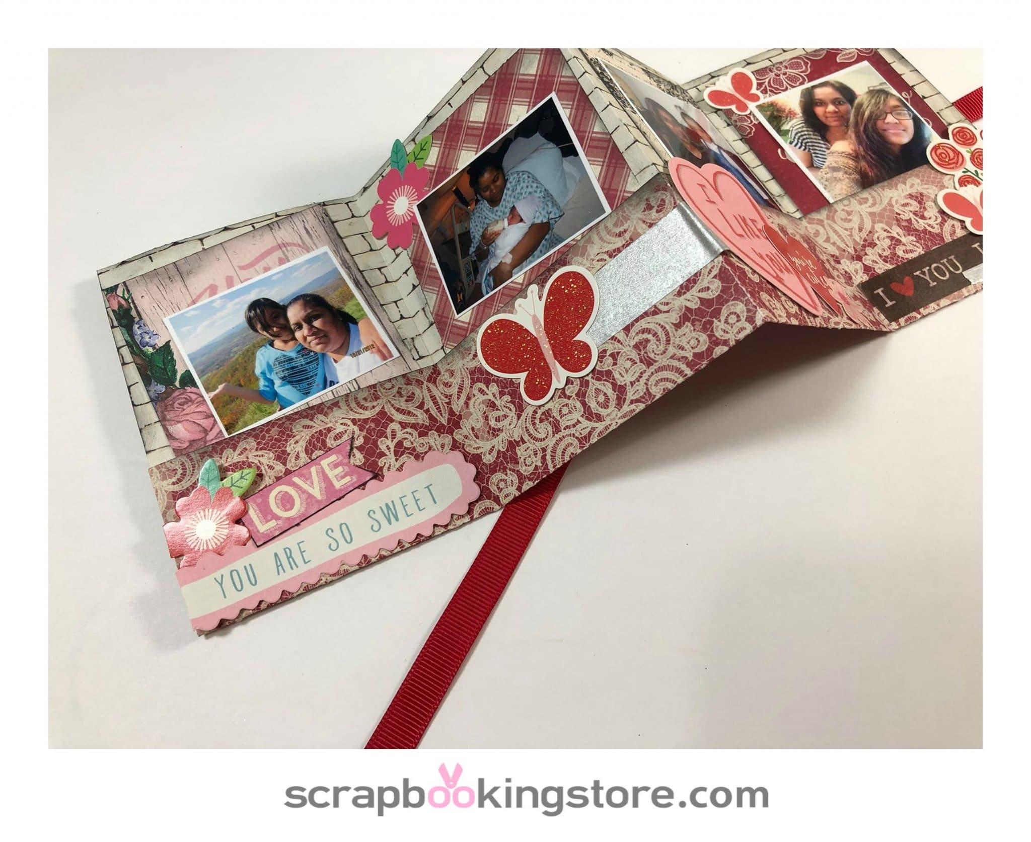 ScrapbookingStore - Becky favorite layout