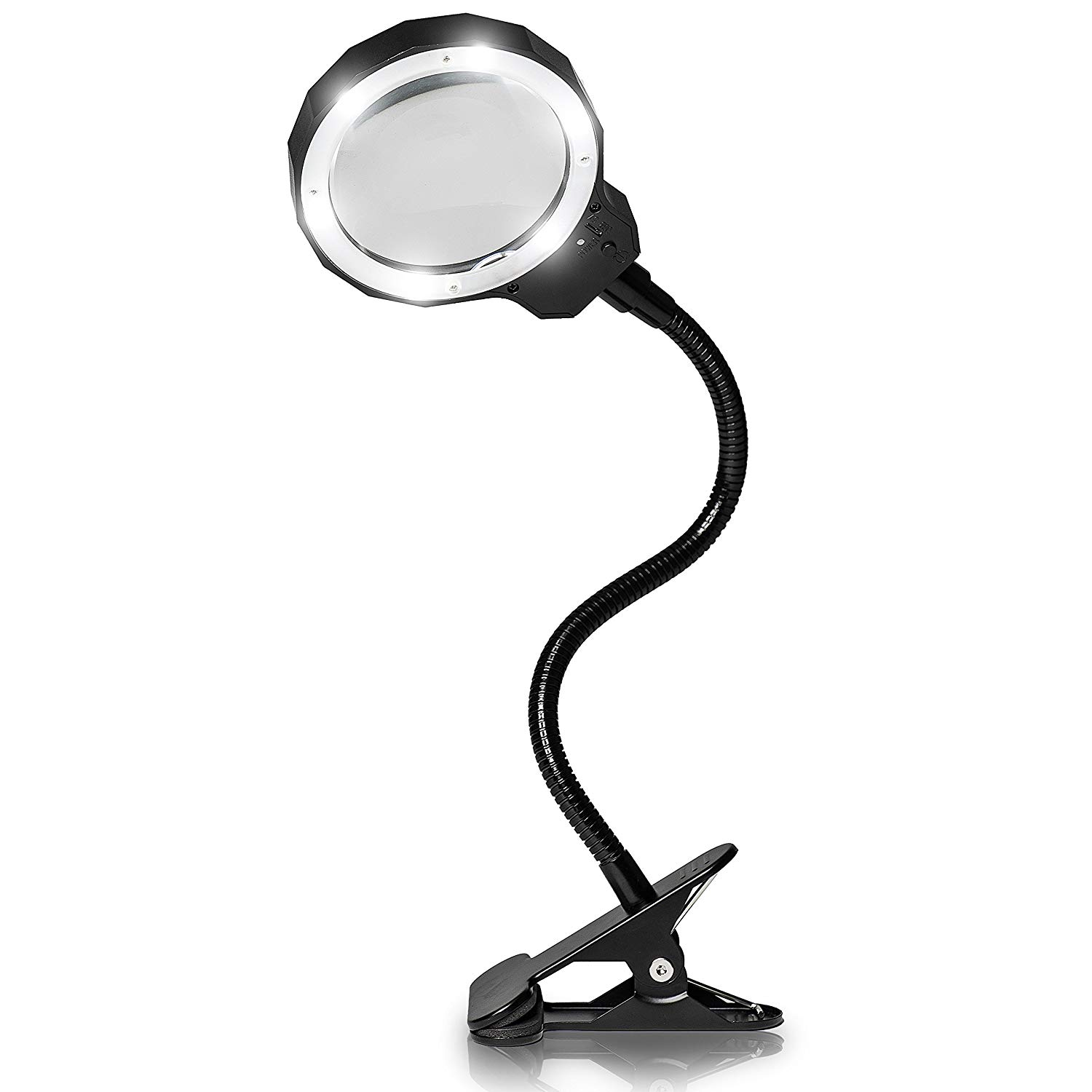 Magnifying Daylight Lamp