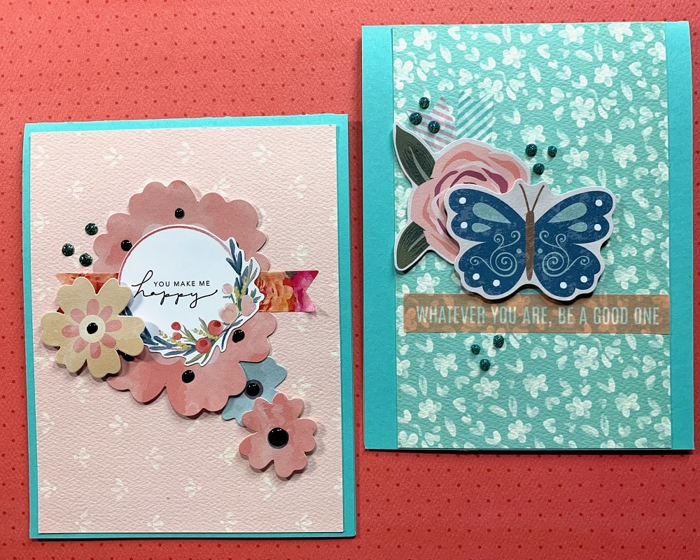 Beautiful Cards for Any Occasion